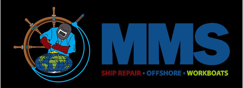 MMS Ship Repair